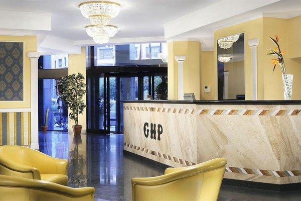 GRAND HOTEL PLAZA - фото 11