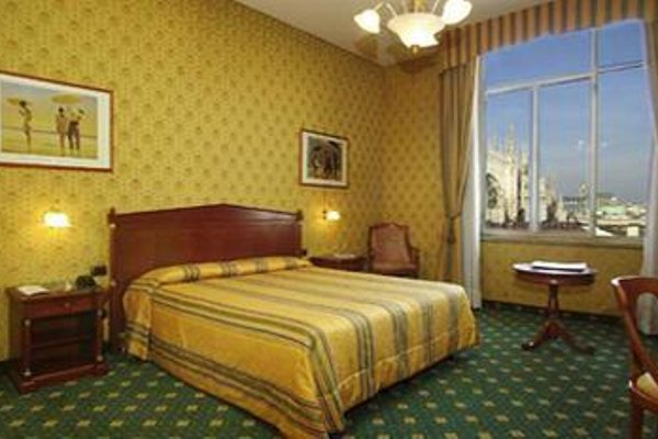GRAND HOTEL PLAZA - фото 3