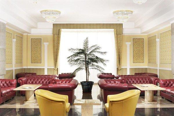 GRAND HOTEL PLAZA - фото 4