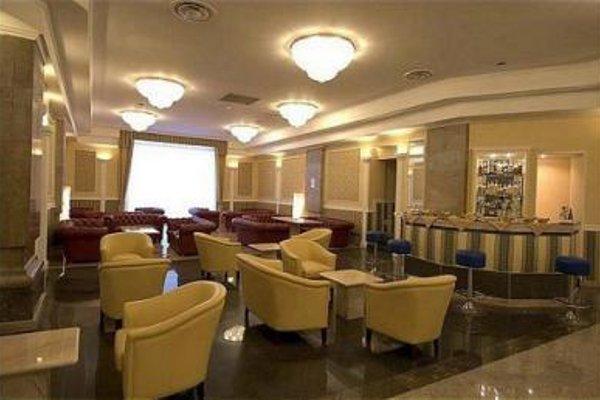 GRAND HOTEL PLAZA - фото 6