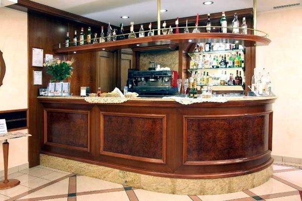 Mokinba Hotels Montebianco - фото 10