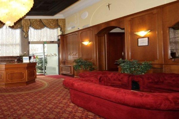 Mokinba Hotels Montebianco - фото 14