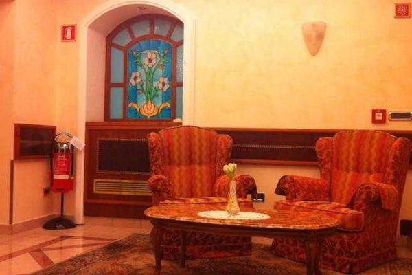 Mokinba Hotels Montebianco - фото 16