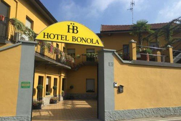 Bonola - фото 19