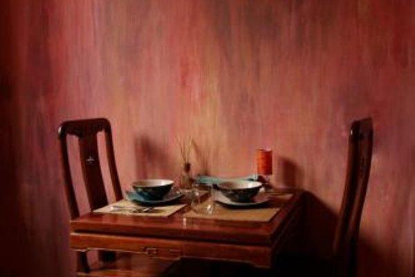 Vietnamonamour Bed & Breakfast - 11