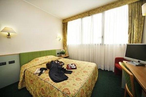 Rege Hotel - фото 50
