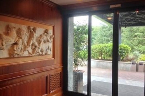 Rege Hotel - фото 21