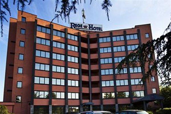 Rege Hotel - фото 23