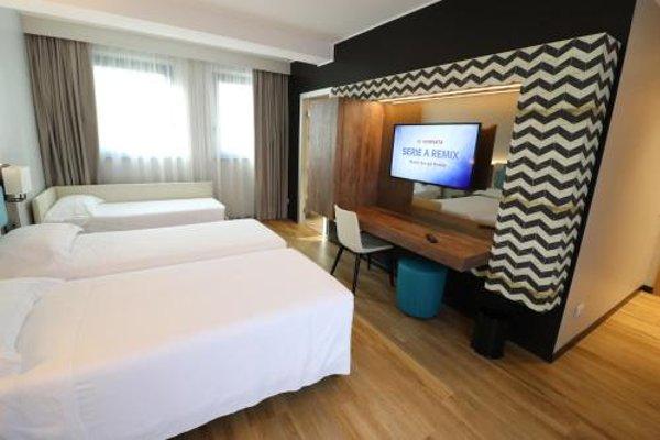 Hotel Domenichino - фото 50