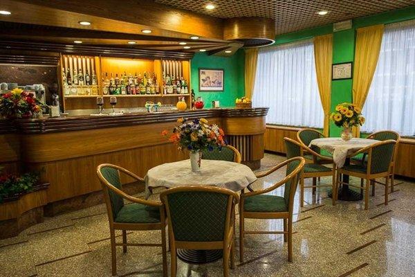 Hotel Domenichino - фото 12