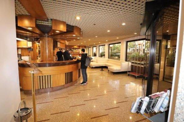 Hotel Domenichino - фото 14