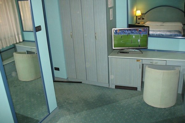 Hotel Domenichino - фото 15