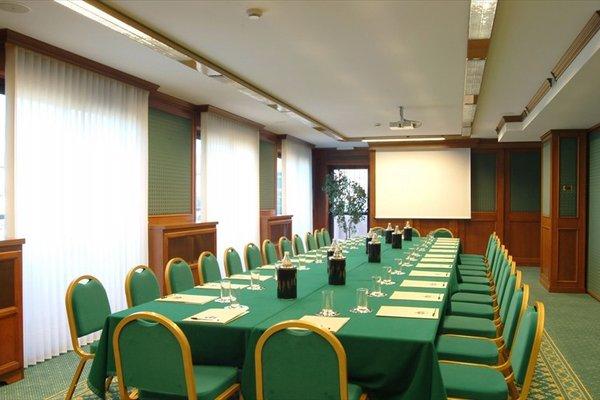 Hotel Domenichino - фото 16