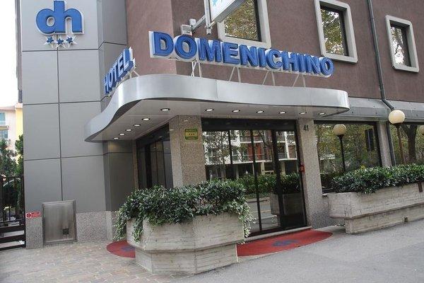 Hotel Domenichino - фото 18
