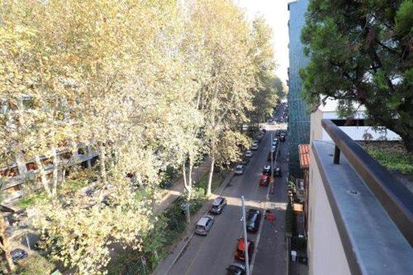 Hotel Domenichino - фото 20