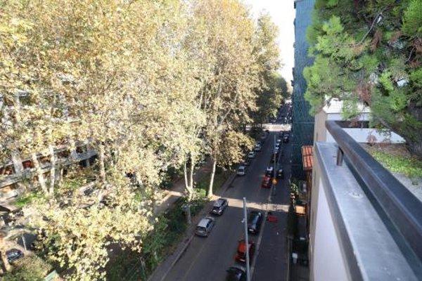 Hotel Domenichino - фото 21