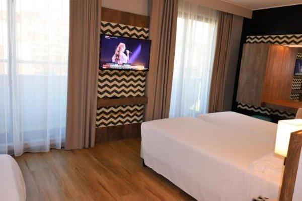 Hotel Domenichino - фото 3