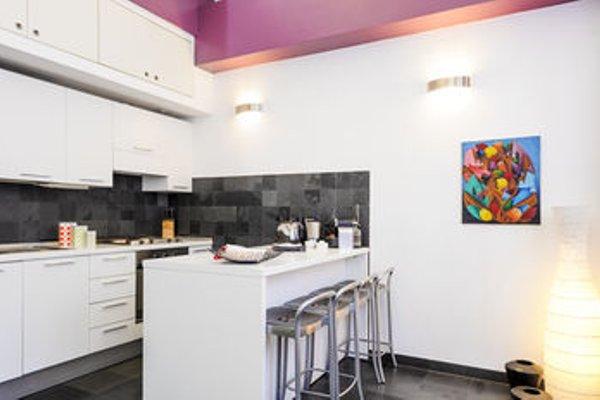 Isola Apartments - фото 15