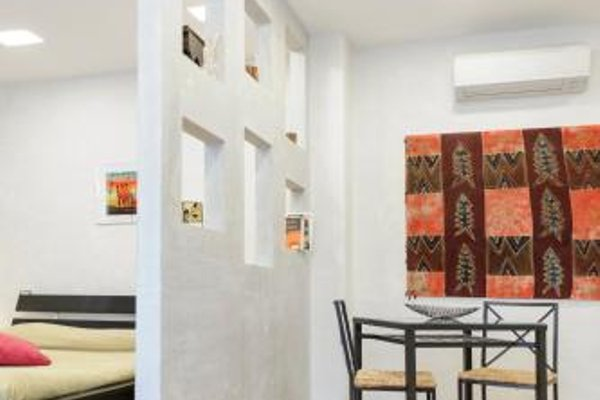 Isola Apartments - фото 3