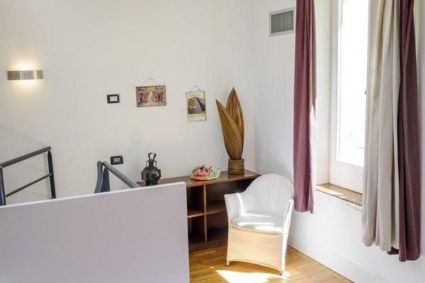Isola Apartments - фото 7