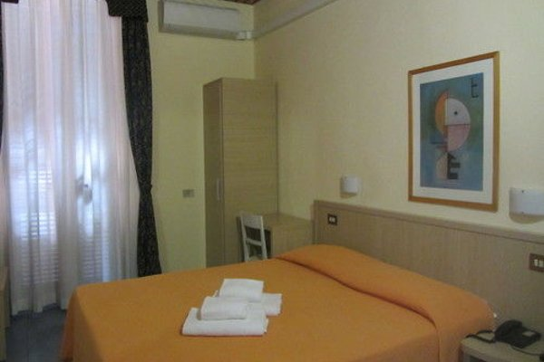 Hotel Nizza - фото 15
