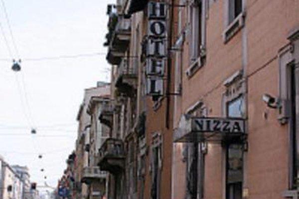 Hotel Nizza - фото 22