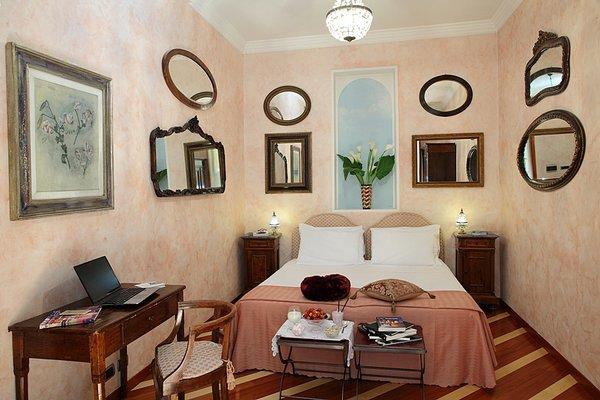 Отель Sanpi Milano - фото 17