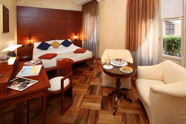 Отель Sanpi Milano - фото 5