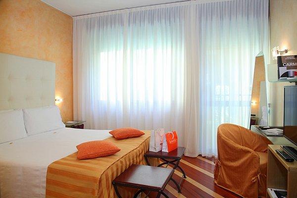Отель Sanpi Milano - фото 7