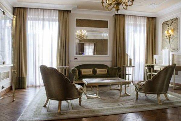 Baglioni Hotel Carlton - The Leading Hotels of the World - фото 11