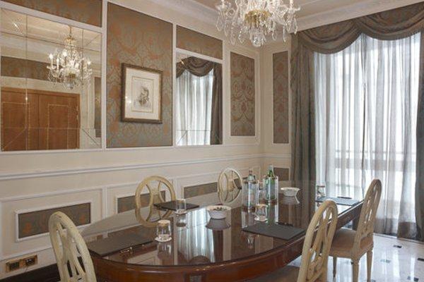 Baglioni Hotel Carlton - The Leading Hotels of the World - фото 12