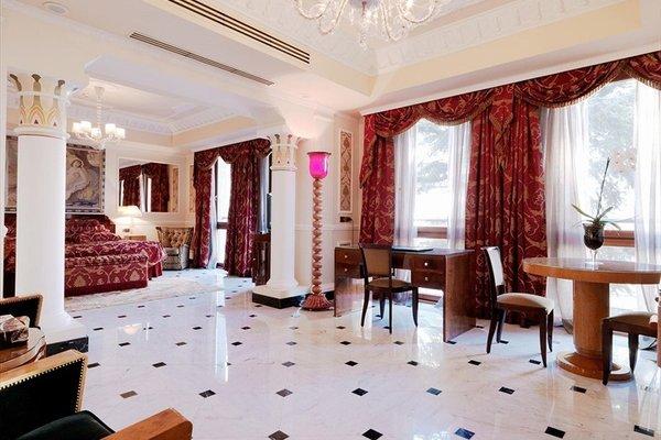 Baglioni Hotel Carlton - The Leading Hotels of the World - фото 15
