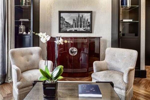 Baglioni Hotel Carlton - The Leading Hotels of the World - фото 5