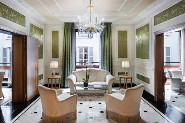 Baglioni Hotel Carlton - The Leading Hotels of the World - фото 6