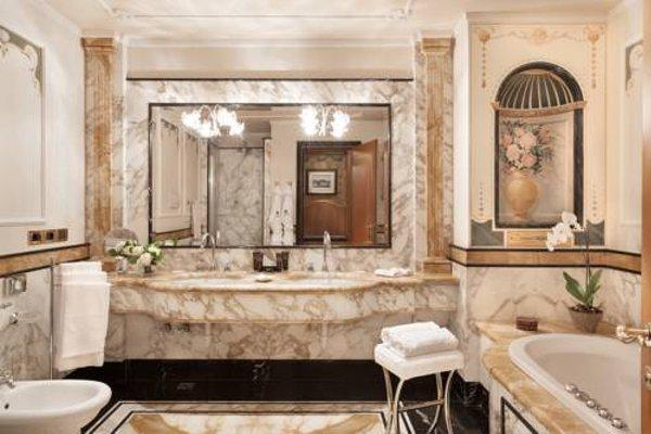 Baglioni Hotel Carlton - The Leading Hotels of the World - фото 7