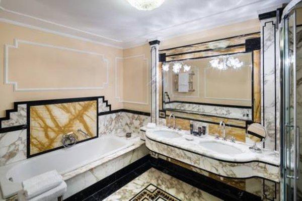 Baglioni Hotel Carlton - The Leading Hotels of the World - фото 9