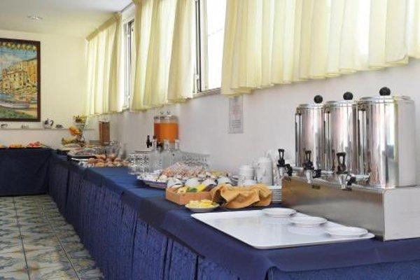 Hotel Settebello - 10