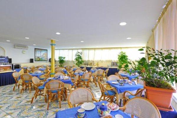 Hotel Settebello - 12