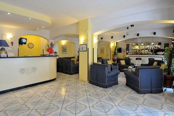 Hotel Settebello - 13