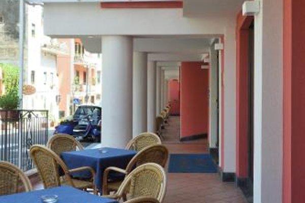 Hotel Settebello - 17