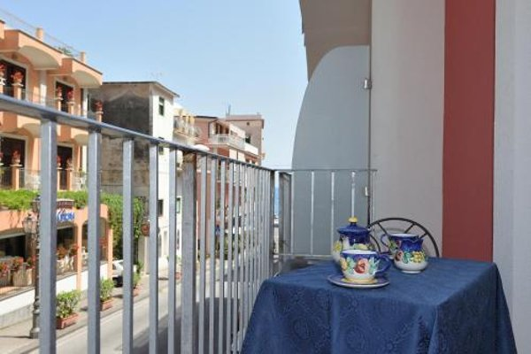Hotel Settebello - 18