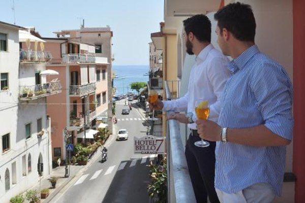 Hotel Settebello - 20