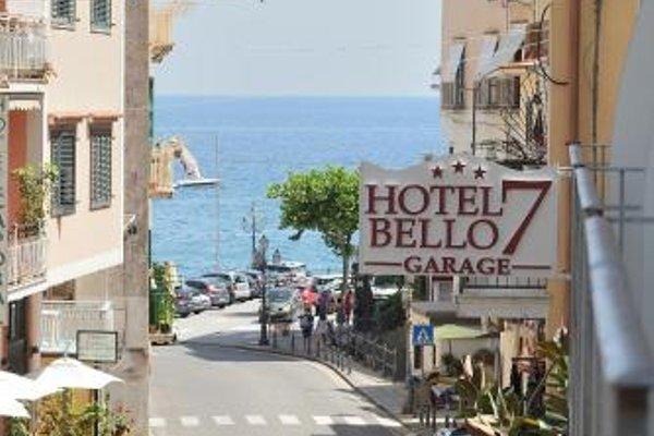 Hotel Settebello - 21