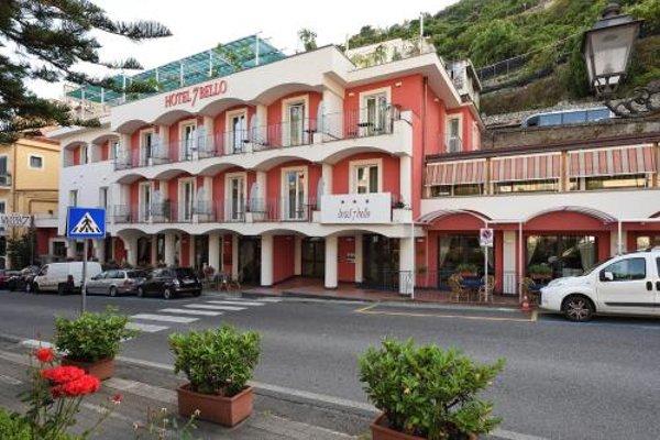 Hotel Settebello - 22