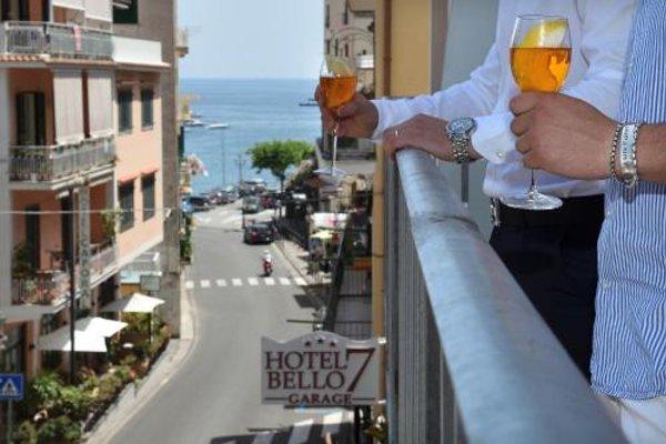 Hotel Settebello - 23