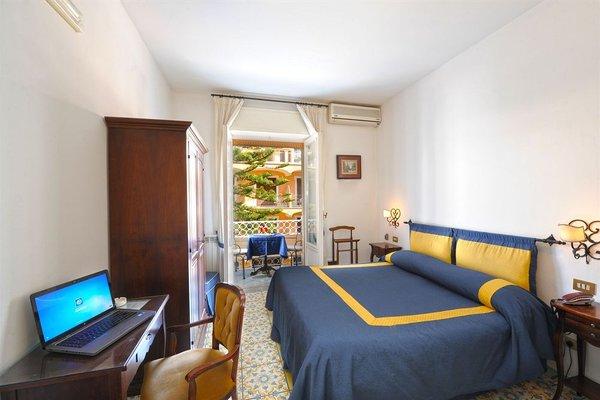 Hotel Settebello - 5