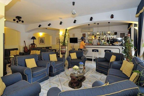 Hotel Settebello - 6
