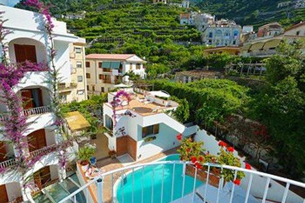 Villa Romana Hotel & Spa - фото 50