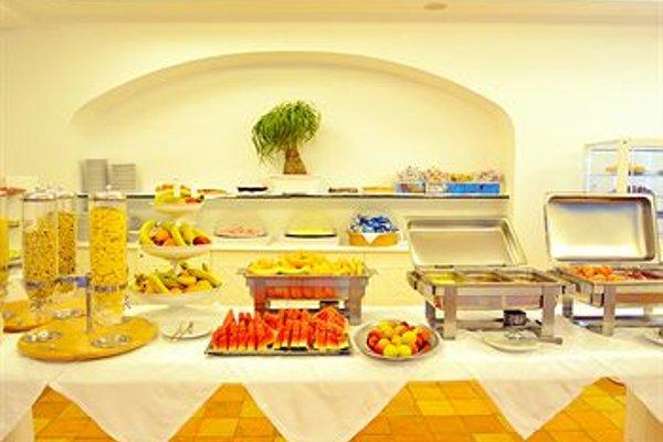 Villa Romana Hotel & Spa - фото 10