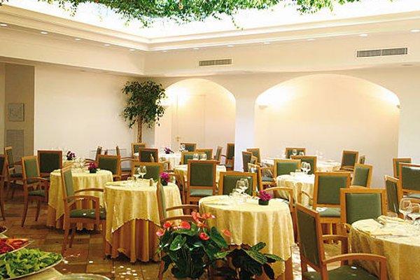 Villa Romana Hotel & Spa - фото 12